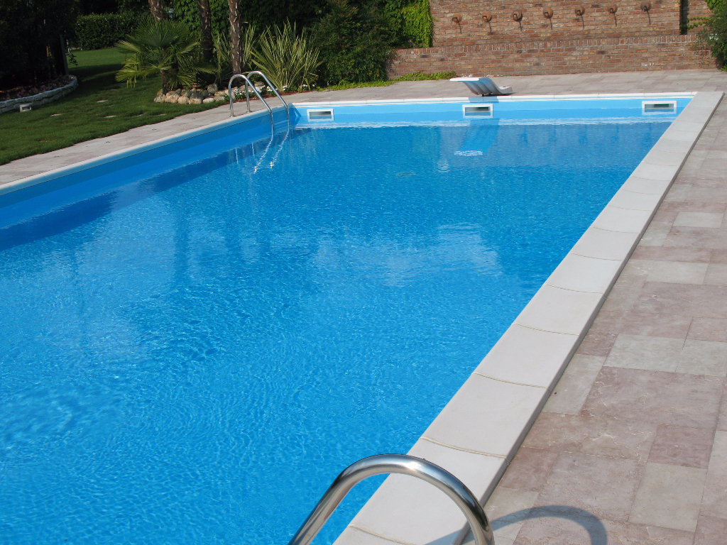 Acqua Azzurra Piscine piscine - landscape design systems